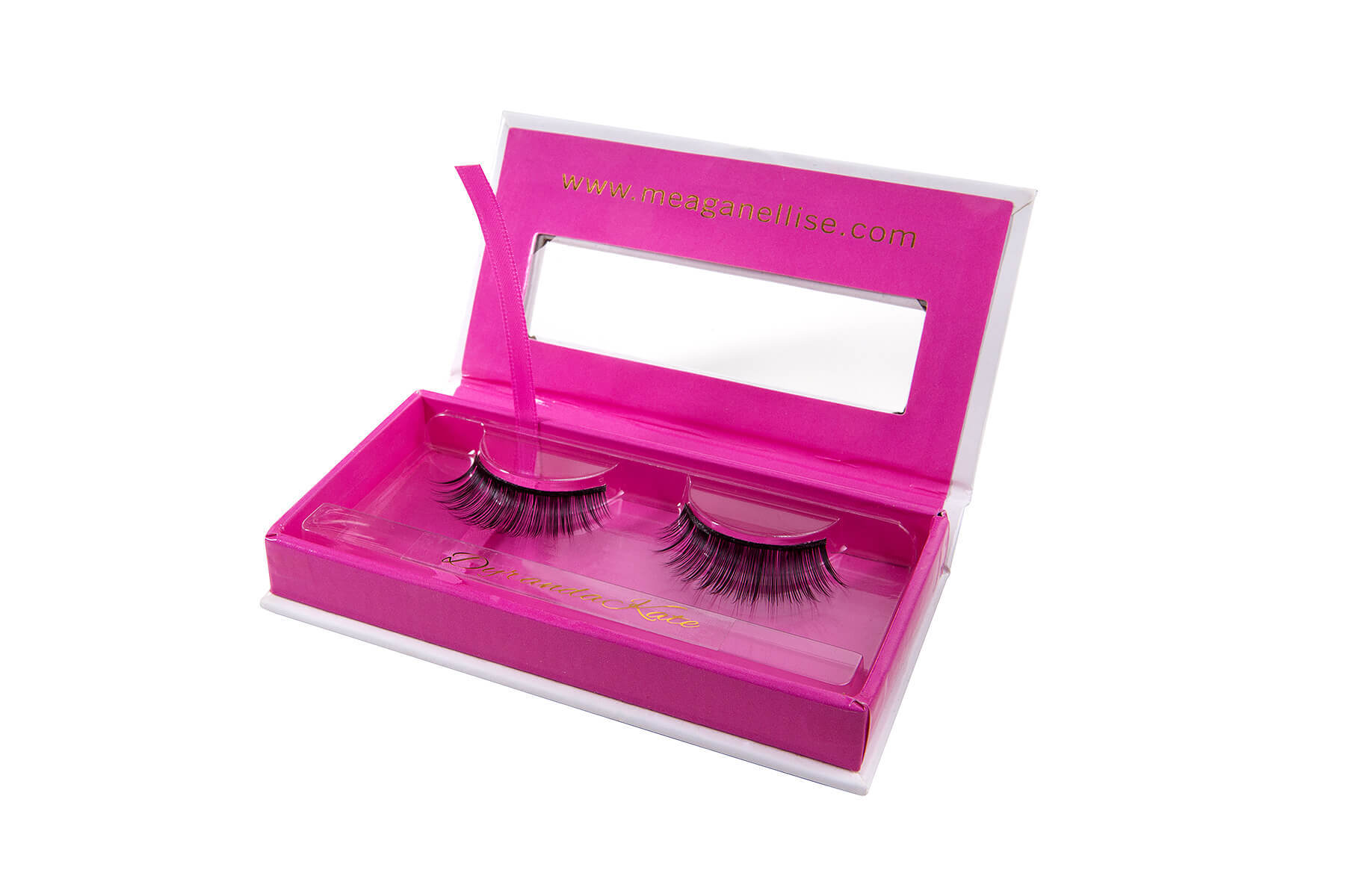 DyrandraKate Eyelashes - Open Box