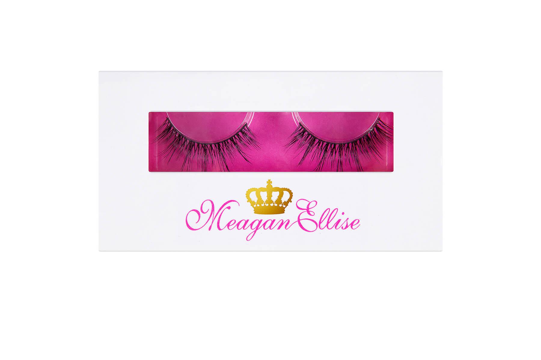 MeaganEllise Signature Mink Eyelashes
