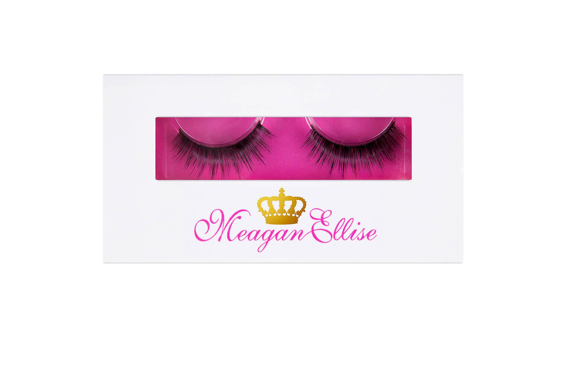 MeaganJane Mink Eyelashes