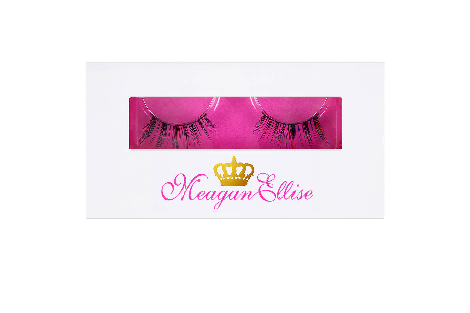Stephanie-June Mink Lashes