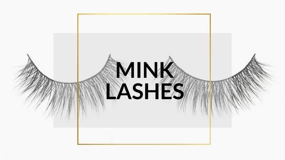 Australian Mink Lashes