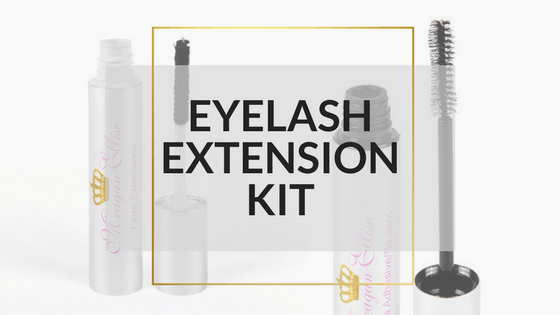Best Eyelash Fibre Extensions